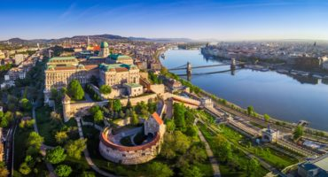 Budimpešta 1©Shutterstock