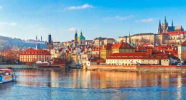Praga reka©Shutterstock