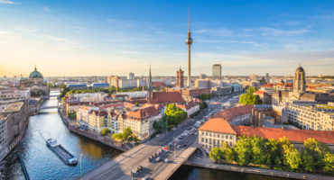 berlin©Shutterstock