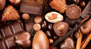 čokolada©Shutterstock