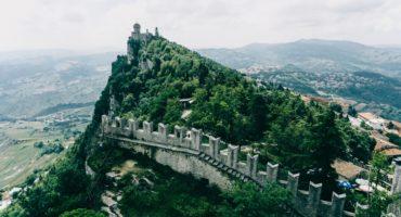 San-Marino-trdnjava©Shutterstock