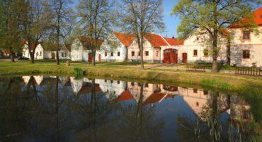 Holašovice-shutterstock_443845678