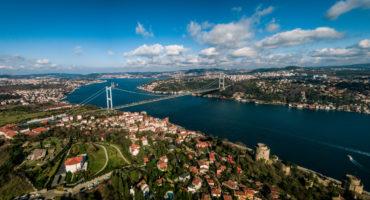 Istanbul-panorama©Shutterstock