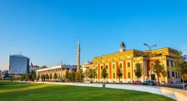Tirana-shutterstock_330100868
