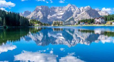 Jezero-Misurina-shutterstock_314069657