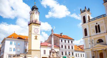 Banska-Bystrica-center©Shutterstock
