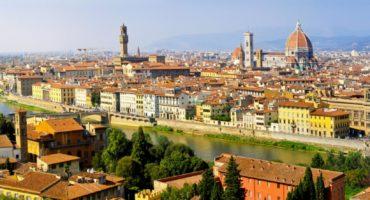 Firence-panorama-shutterstock_69121837