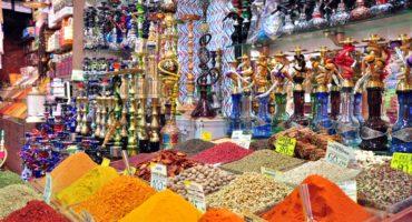 Istanbul-bazar©Shutterstock