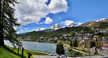 St.-Moritz©Shutterstock