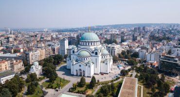 Sveti-Sava-Beograd©Shutterstock