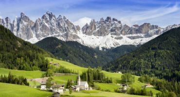 Tirolska©Shutterstock