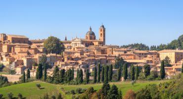 Urbino-Italija-2©Shutterstock