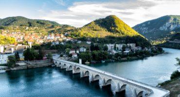 Višegrad-shutterstock_1382738612
