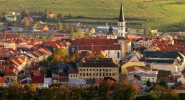 Levoča-shutterstock_1186147429