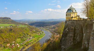 Elba-River-from-fortress-of-Koenigstein-Saxon-Switzerland-shutterstock_293920526
